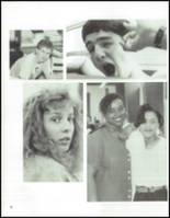 1992 Keokuk High School Yearbook Page 40 & 41