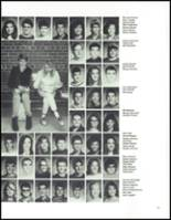 1992 Keokuk High School Yearbook Page 44 & 45