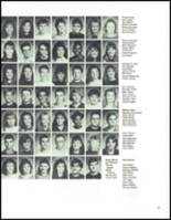 1992 Keokuk High School Yearbook Page 46 & 47