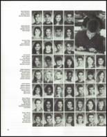 1992 Keokuk High School Yearbook Page 52 & 53