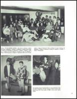 1992 Keokuk High School Yearbook Page 56 & 57