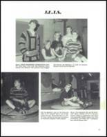 1992 Keokuk High School Yearbook Page 60 & 61