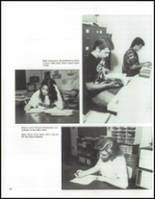 1992 Keokuk High School Yearbook Page 62 & 63