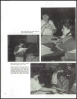 1992 Keokuk High School Yearbook Page 64 & 65