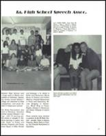 1992 Keokuk High School Yearbook Page 70 & 71