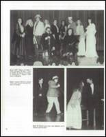 1992 Keokuk High School Yearbook Page 76 & 77
