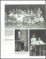 1992 Keokuk High School Yearbook Page 78 & 79