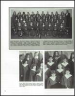 1992 Keokuk High School Yearbook Page 80 & 81