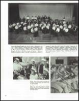 1992 Keokuk High School Yearbook Page 84 & 85