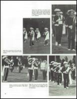 1992 Keokuk High School Yearbook Page 86 & 87