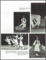 1992 Keokuk High School Yearbook Page 88 & 89