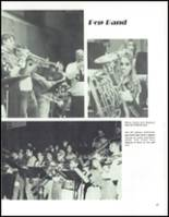 1992 Keokuk High School Yearbook Page 90 & 91