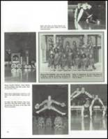 1992 Keokuk High School Yearbook Page 94 & 95