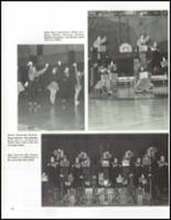 1992 Keokuk High School Yearbook Page 96 & 97