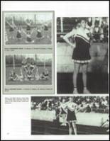 1992 Keokuk High School Yearbook Page 98 & 99
