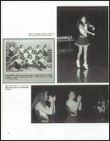 1992 Keokuk High School Yearbook Page 100 & 101