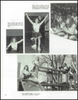 1992 Keokuk High School Yearbook Page 102 & 103