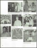 1992 Keokuk High School Yearbook Page 108 & 109