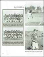 1992 Keokuk High School Yearbook Page 110 & 111