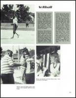 1992 Keokuk High School Yearbook Page 112 & 113