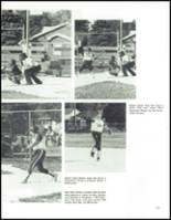 1992 Keokuk High School Yearbook Page 114 & 115