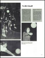 1992 Keokuk High School Yearbook Page 120 & 121