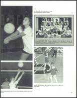 1992 Keokuk High School Yearbook Page 122 & 123