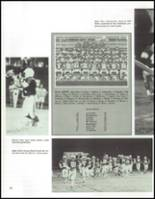 1992 Keokuk High School Yearbook Page 124 & 125