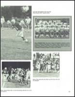 1992 Keokuk High School Yearbook Page 126 & 127