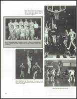 1992 Keokuk High School Yearbook Page 130 & 131