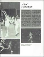 1992 Keokuk High School Yearbook Page 132 & 133