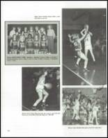 1992 Keokuk High School Yearbook Page 134 & 135
