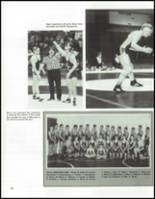 1992 Keokuk High School Yearbook Page 136 & 137