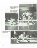 1992 Keokuk High School Yearbook Page 138 & 139