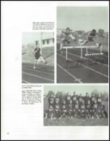 1992 Keokuk High School Yearbook Page 140 & 141