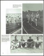 1992 Keokuk High School Yearbook Page 142 & 143