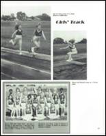 1992 Keokuk High School Yearbook Page 144 & 145