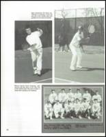 1992 Keokuk High School Yearbook Page 146 & 147