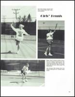 1992 Keokuk High School Yearbook Page 148 & 149