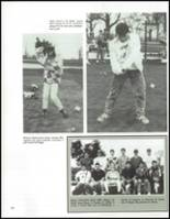 1992 Keokuk High School Yearbook Page 150 & 151