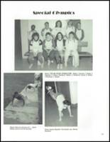 1992 Keokuk High School Yearbook Page 154 & 155