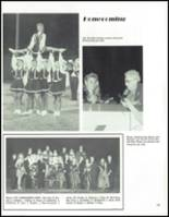 1992 Keokuk High School Yearbook Page 158 & 159