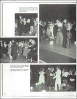 1992 Keokuk High School Yearbook Page 160 & 161