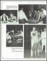 1992 Keokuk High School Yearbook Page 162 & 163