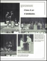 1992 Keokuk High School Yearbook Page 164 & 165