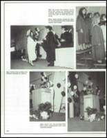 1992 Keokuk High School Yearbook Page 168 & 169