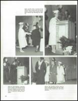1992 Keokuk High School Yearbook Page 170 & 171