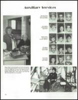 1992 Keokuk High School Yearbook Page 174 & 175