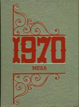 1970 Yearbook Fredericksburg High School