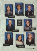 1997 Egyptian High School Yearbook Page 10 & 11